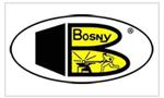 Логотип Bosny