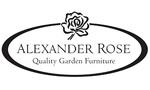 Логотип Alexander Rose