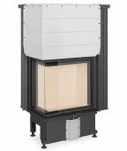 Топка Romotop Impression L 2G L 58.60.34.21 (светлый шамот, левая)