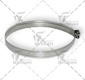 Хомут соединительный DHHO (диаметр 130 мм)