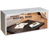 Набор с биокамином Kratki HOTEL mini белый