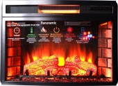 Panoramic 25 LED FX Quartz / Панорамик 25 /