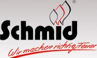 Логотип Schmid