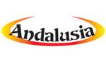 Логотип Andalusia