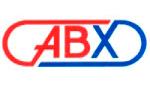 Логотип ABX