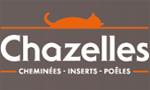 Логотип Chazelles