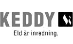 Логотип Keddy
