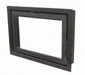 Дверка для камина EcoKamin 600