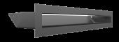 Вентиляционная решетка Kratki Люфт 6х40 графит, 45S