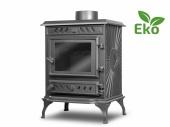 Чугунная печь KawMet P 3 EKO (7.4 кВт)