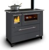 Кухонная плита Palazzetti Alba 4.5 с т/о, серый