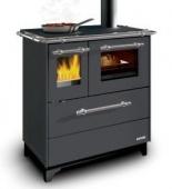 Кухонная плита Palazzetti Alba 3.5 с т/о, серый