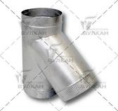 Тройник TRH 45° (диаметр: 450 мм)
