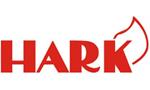 Логотип Hark