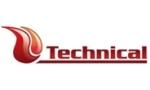 Логотип Technical