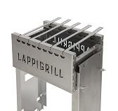 Мангал переносной Lappigrill-IQ