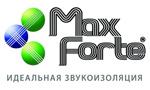 Логотип MaxForte
