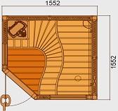 1616RSC-PS / 1616LSC-PS