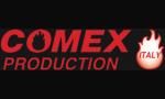 Логотип Comex