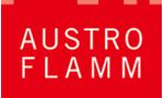 Логотип Austroflamm