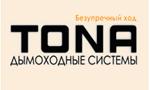 Логотип Tona