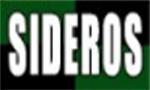 Логотип Sideros