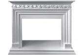 Портал Royal Flame Valletta белый
