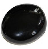 Керамический камень черный (1шт.)