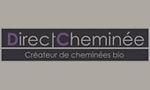Логотип Direct Cheminee