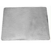 Плита цельная 1-3 (Б) 410х340