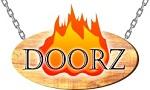 Логотип DOORZ