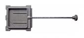 Задвижка ЗВ-1А (Р)