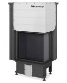 Топка Romotop Impression R 2G L 58.60.34.21 (чёрный шамот, правая)