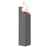 PB1, матовая нержавеющая сталь