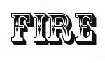 Логотип Fire