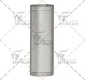 Труба прямая TOH (диаметр 120/240 мм)