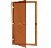 SAWO Дверь 730-4SGD, бронза с порогом, 690mm х 1890mm