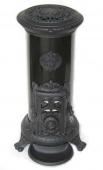 Печь-камин Godin Petit Godin 3720 антрацит