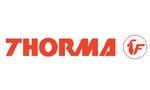 Логотип Thorma