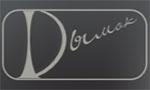 Логотип Дымок