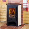 Надежное отопление для вашего дома - печи и топки с водяным контуром и теплообменником.
