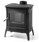 Печь Hergom Craftsbury черный