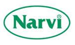 Логотип Narvi