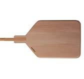 Лопата для пиццы деревянная