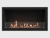 Биокамин Lux Fire Глухой 1210 М