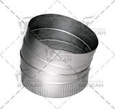 Отвод OTH 15° (диаметр: 550 мм)