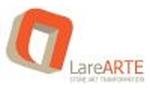 Логотип Larearte