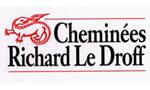 Логотип Richard Le Droff