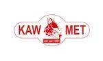 Логотип Kaw Met