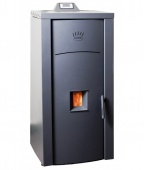 Печь Clementi Caldaia Infinity 34 кВт